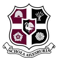Aylesbury crest