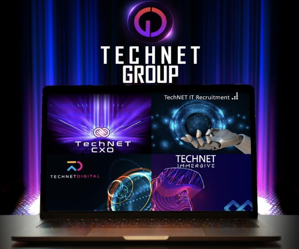 TechNET IT Brochure Cover