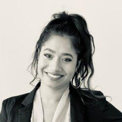 Zahra Kassim